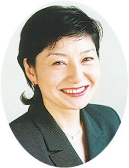 専任講師太刀川 佳代子先生