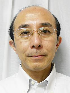 塚本光俊さん