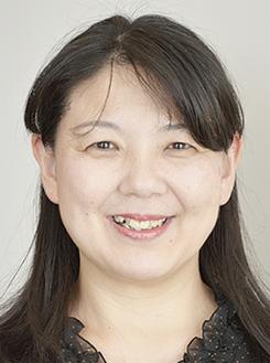 岩井裕子さん
