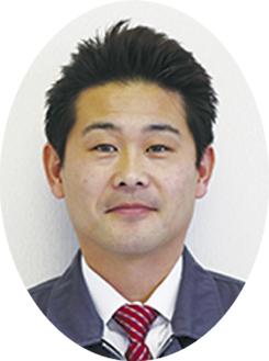 お墓ディレクター1級の松土仁社長
