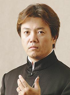 名誉指揮者の現田氏