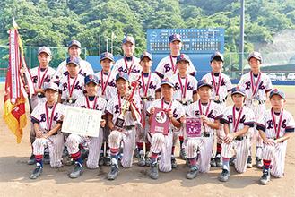 「守り勝つ野球」で勝利を重ねた選手たち