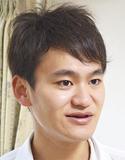 細身のシャイボーイさん(本名 佐藤 貴義さん)