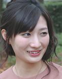 武田 梨奈さん