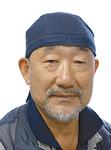 東洋水工(株)の田中社長
