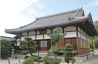 正福寺(上矢部町)