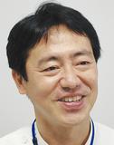 石渡 章文さん