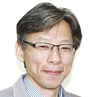 上倉田町在住、パソコン開発歴20年の笠井さん