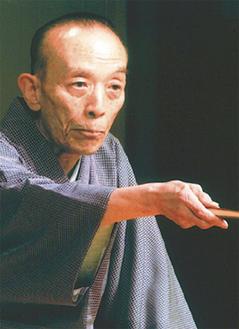桂歌丸さんが出演
