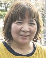 山本 千香さん