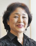 前園 久美子さん