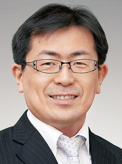 飯島勝矢教授