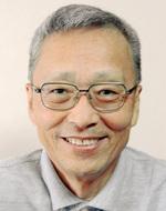 原田 輝夫さん