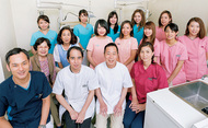 歯周病治療で全身疾患を防ぐ