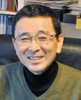 「今後も地域を元気にしたい」と西村さん