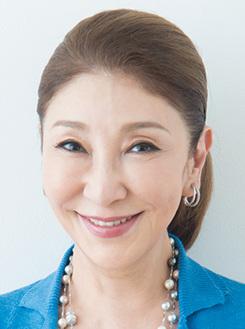 ゲストの安藤和津さん