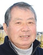 中島 秋男さん
