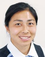 平野 恵里子さん