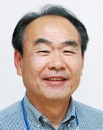 鈴木 俊吉さん