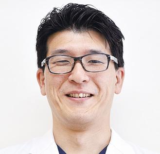 齋藤智明院長