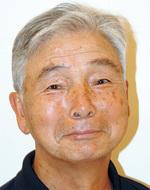 内田 正男さん