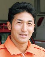 鈴木 修平さん
