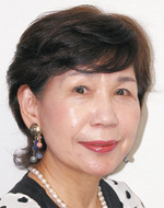 西本 悦子さん