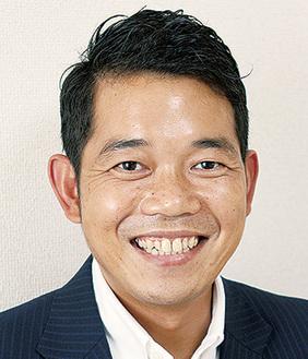 齋藤健児代表
