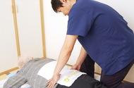 訪問鍼灸マッサージ開院