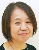 山田 環さん