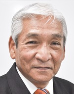 鈴木 進さん