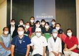 院内の感染対策を強化