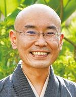 桂 伸しんさん(本名:相澤 伸さん)