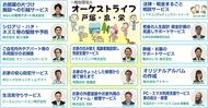「住まい・くらしのサポートセンター(一社)オーケストライフ戸塚・泉・栄」