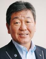 尾崎 広幸さん