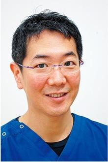 渡邉仁史院長