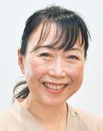 金塚 多佳子さん