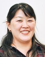 杉本 由美さん