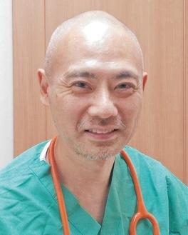 獣医師会の取組みを語る角田区会長