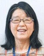 田雑 由紀乃さん