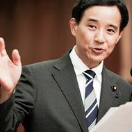 山中竹春新市長誕生、政府は臨時国会の早期開催を