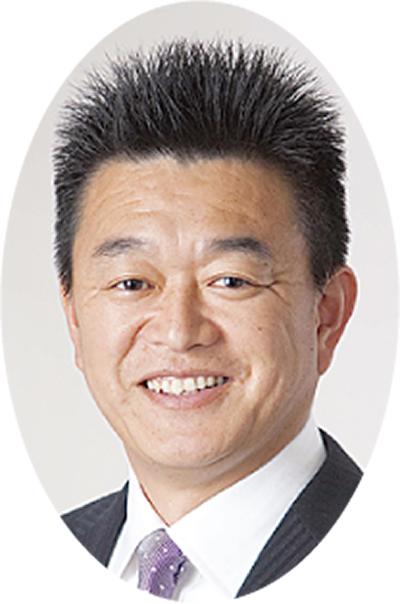 坂本氏が追加公認