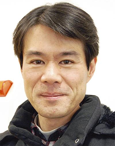 大沢  健治さん