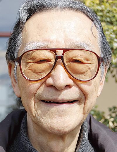 土井 隆さん