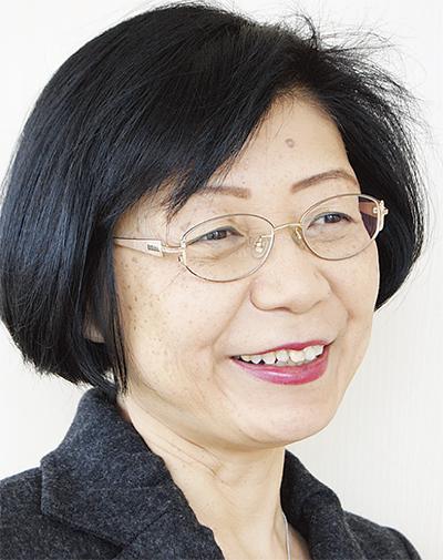 田辺 由美子さん