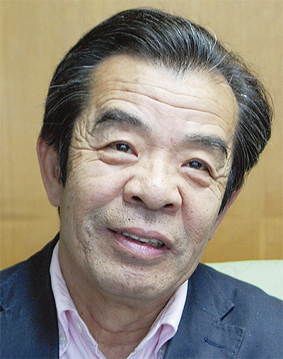 古川 要作さん