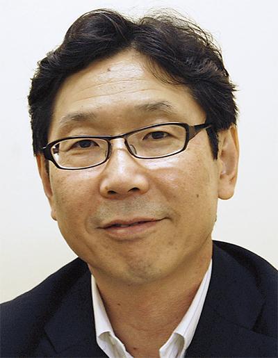 内川 久生さん