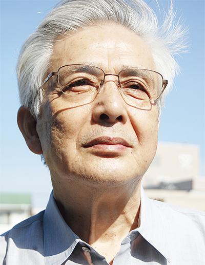 西川 久生さん