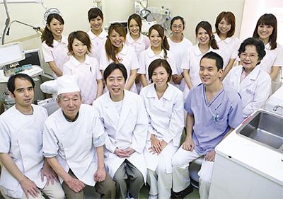 インプラントの人工歯の耐久性は?