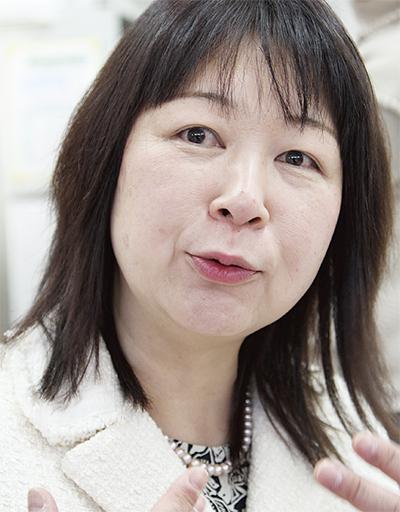 石川 昭子さん